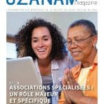 Couverture du Ozanam Magazine n°225