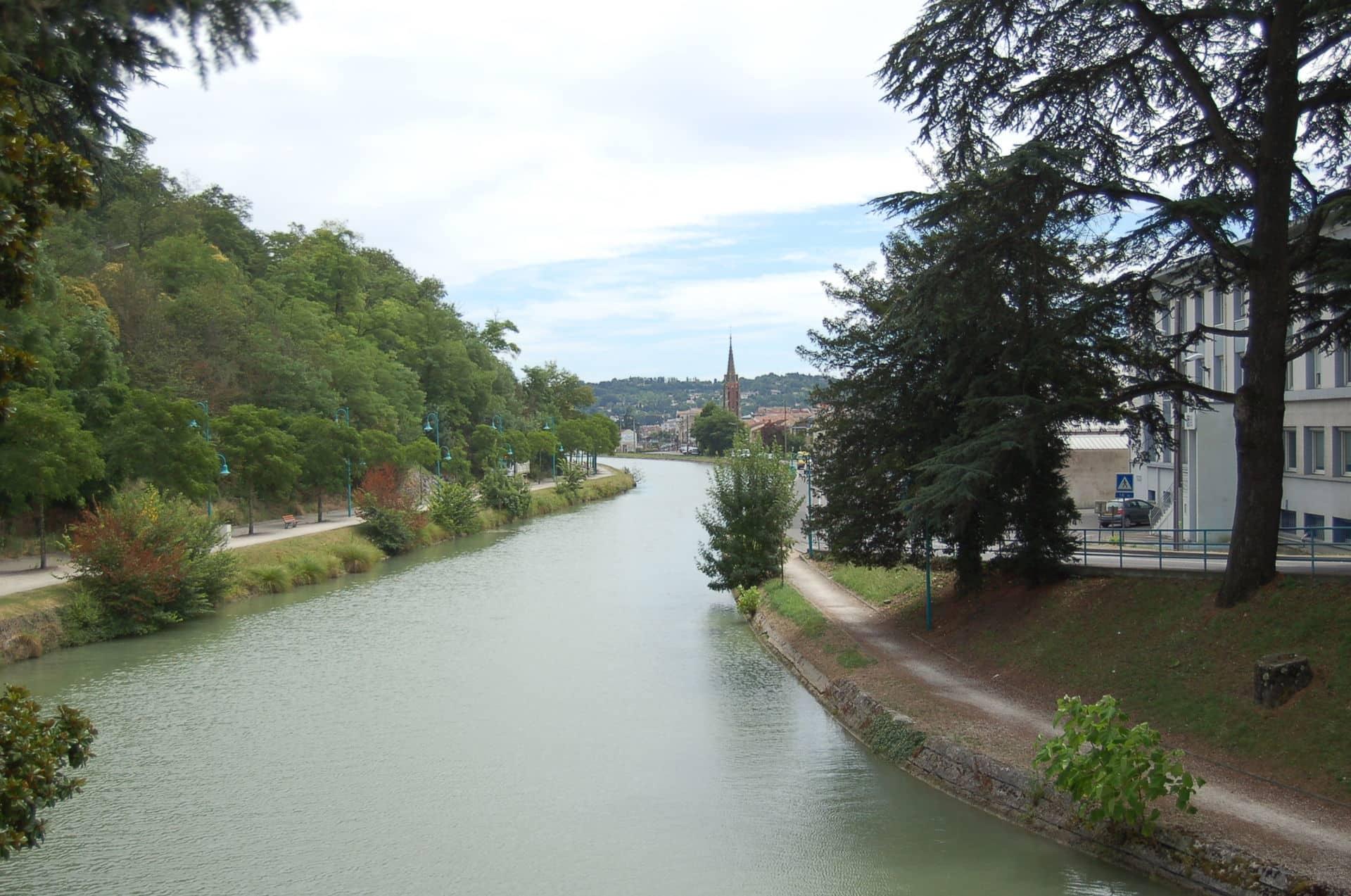 La SSVP du Lot et Garonne