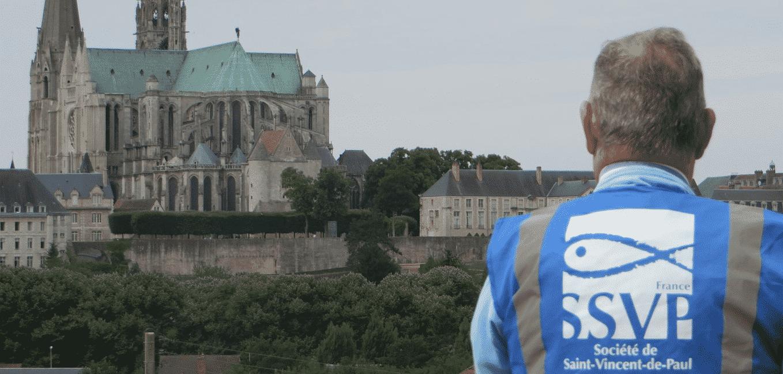 Les actions de la SSVP Eure et Loir