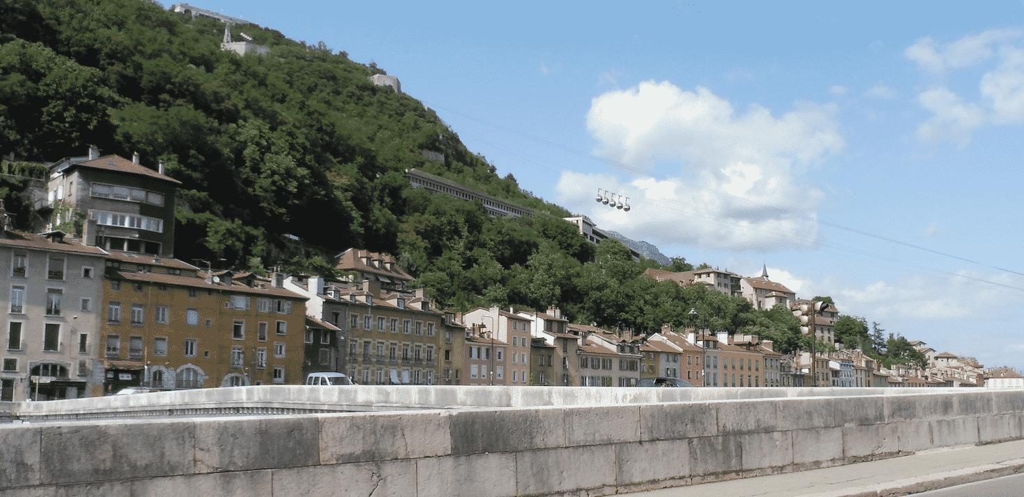 La SSVP en Isère