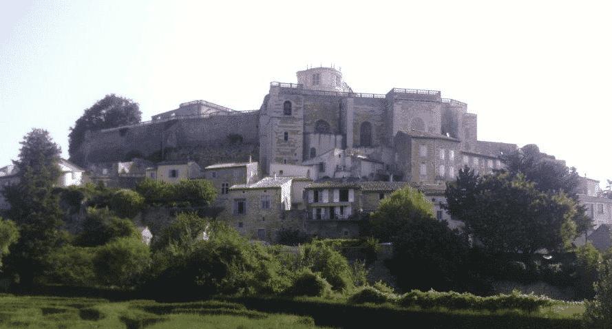 La SSVP de la Drôme