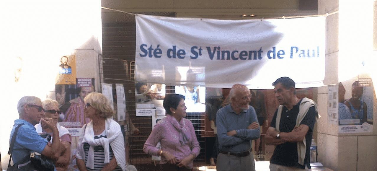 La SSVP du Loiret lutte contre la solitude et l'isolement