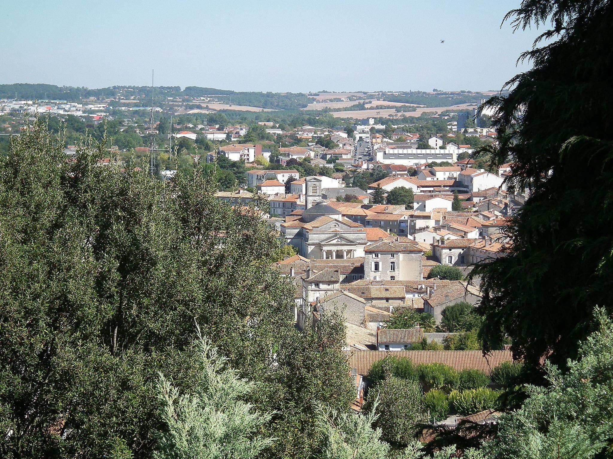 La SSVP d'Angoulème