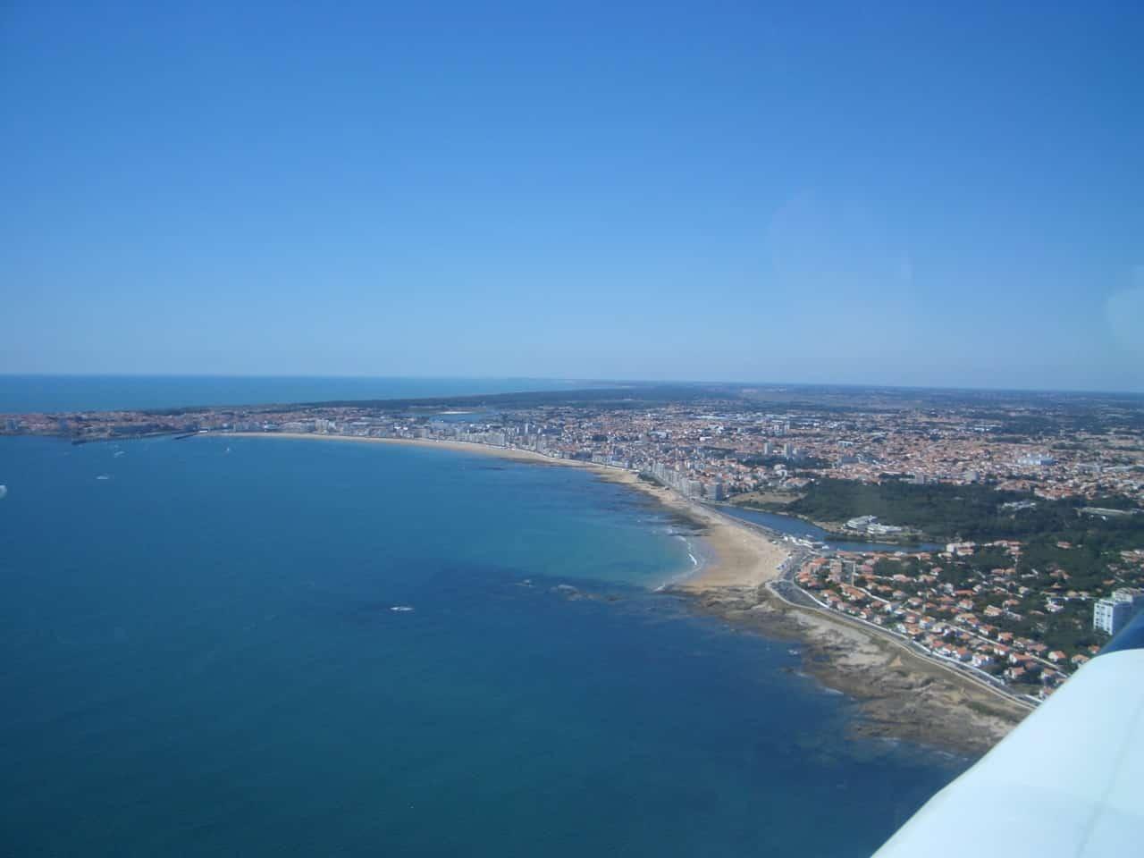 La SSVP Vendée