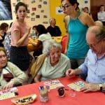 visites à domicile des bénévoles de la societe de saint-vincent-de-paul
