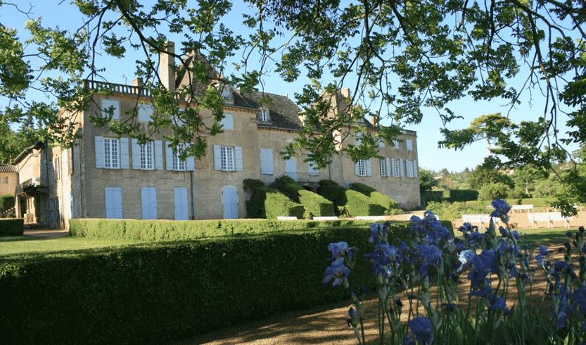 Château de Monceau SSVP