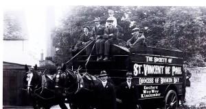 L'histoire de la Société de Saint-Vincent-de-Paul