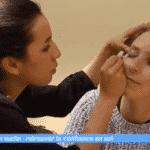 Des ateliers d'esthétisme et de bien-être pour les femmes accueillies