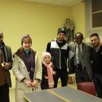La SSVP La SSVP soutient les chrétiens d'Irak