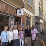 La SSVP de Rennes lutte contre la solitude et l'isolement
