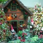 vente de Noël à la SSVP du 78