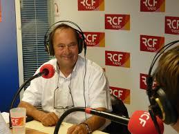 La SSVP 85 (Vendée) en interveiw pour radio RCF
