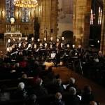 Concert au profit du Bas-Rhin