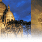 Nuit adoration Montmartre