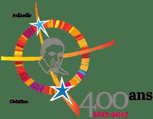 Logo 400 ans de la famille vincentienne