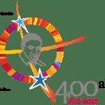 Logo 400 ans Famvin