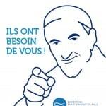 Campagne saint Vincent SSVP 2016