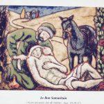 Le bon Samaritain_livre des malades