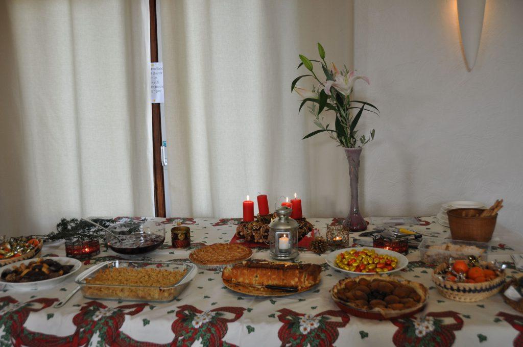 Une belle table !