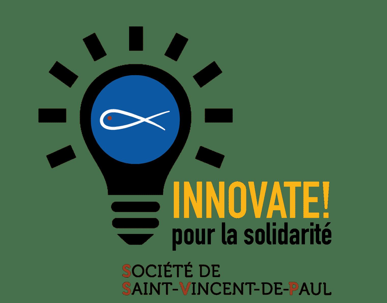 Concours Innovate! pour la solidarité SSVP