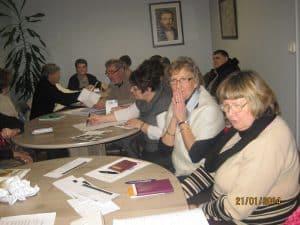 Réunion de conférence (2)
