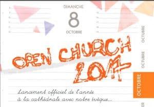 Open Church 2017