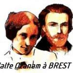 la Halte Brest