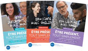 Affiches Campagne 2017