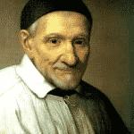 Portrait Saint vincent bis