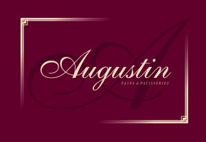 Logo AUGUSTIN PAINS PATISSERIES