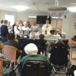 Saint Patern Messe Epiphanie Plaisance 2018
