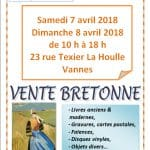 Vente bretonne