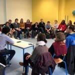 Conférence Société de Saint-Vincent-de-Paul pour Ecclesia Campus