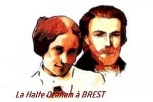 Brest la Halte
