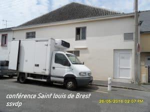 conférence Saint Louis de Brest A