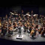 Club Premium - OSTINATO Orchestra. Conservatoire National Supérieur d'Art Dramatique, Paris