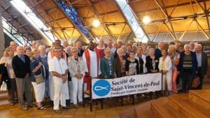 Les Vincentiens du Morbihan site