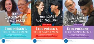 affiches campagne